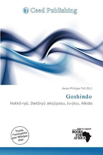 9786200013651: Goshindo