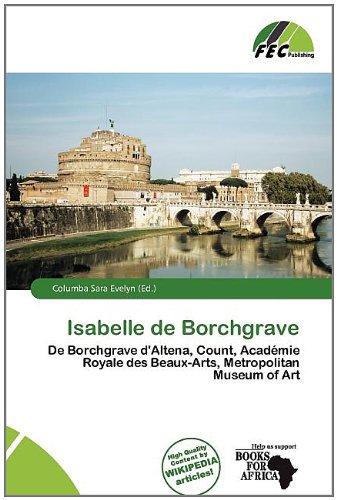 9786200187734: Isabelle de Borchgrave