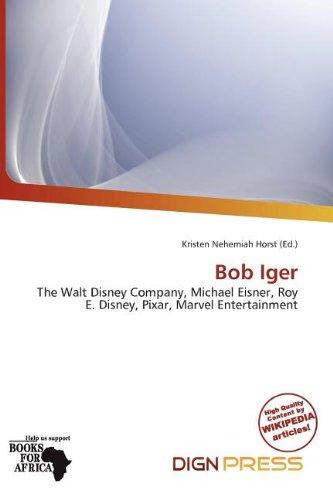 9786200302359: Bob Iger
