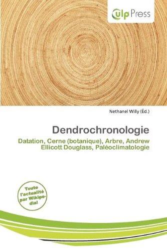 9786200305138: Dendrochronologie