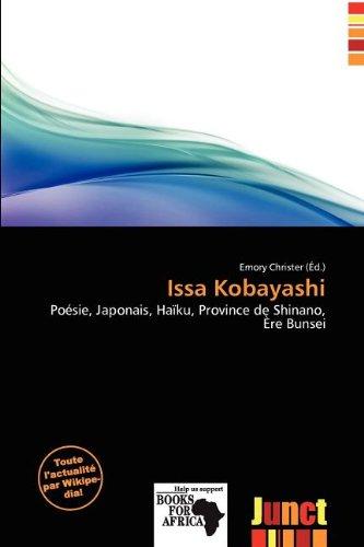 9786200356604: Issa Kobayashi