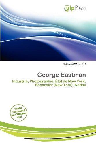 9786200407306: George Eastman
