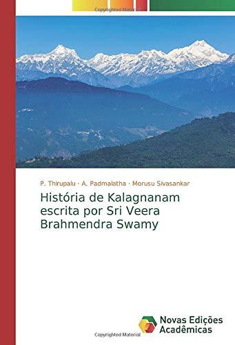 História de Kalagnanam escrita por Sri Veera Brahmendra Swamy - P. Thirupalu