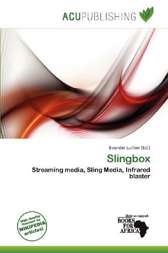 9786200627599: Slingbox