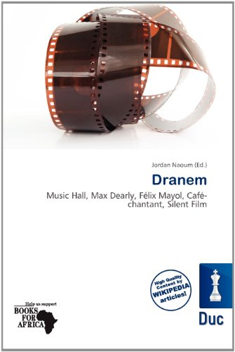 9786200787828: Dranem