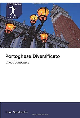 Portoghese Diversificato : Lingua portoghese: Isaac Sandumbo