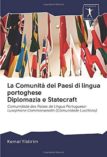 La Comunità dei Paesi di lingua portoghese: Kemal Yildirim