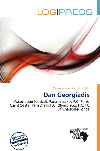 9786201142862: Dan Georgiadis