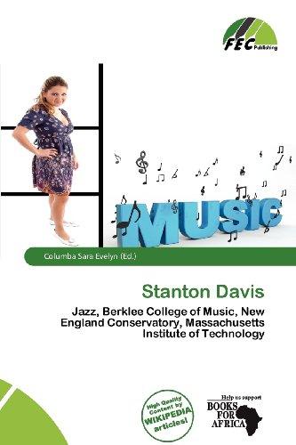 9786201454552: Stanton Davis