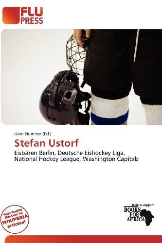 9786201702714: Stefan Ustorf