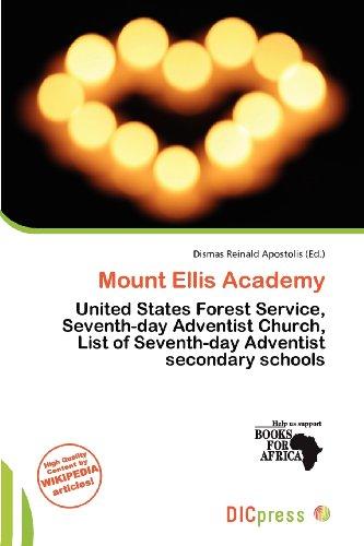9786201766426: Mount Ellis Academy
