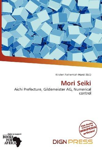 9786201964839: Mori Seiki