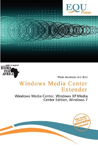 9786201993570: Windows Media Center Extender