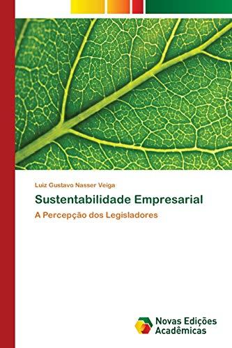 9786202034470: Sustentabilidade Empresarial