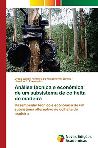 Análise técnica e econômica de um subsistema: Diego Weslly Ferreira