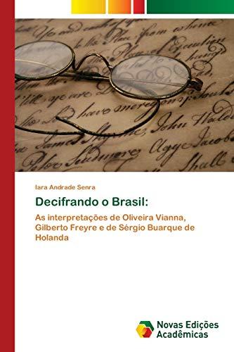 Decifrando o Brasil: Andrade Senra, Iara