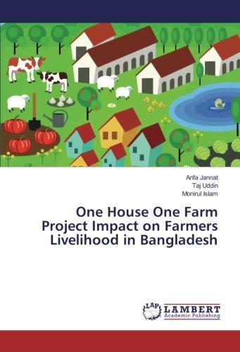 One House One Farm Project Impact on Farmers Livelihood in Bangladesh: Arifa Jannat