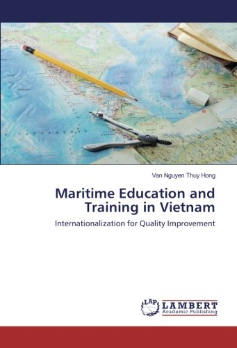 Maritime Education and Training in Vietnam: Nguyen Thuy Hong,
