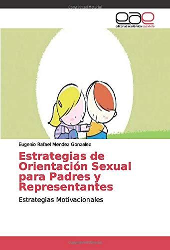 9786202147712 Estrategias De Orientación Sexual Para Padres