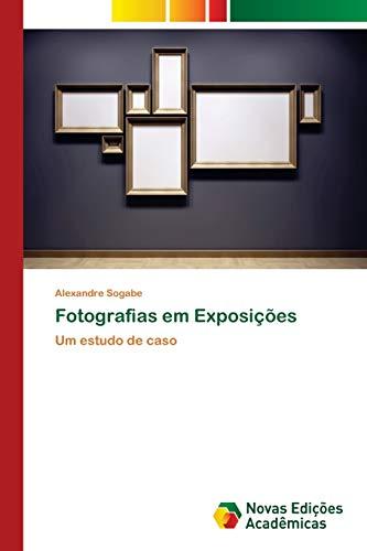 Fotografias em Exposições: Sogabe, Alexandre