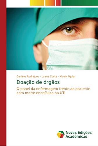 Doação de órgãos: Rodrigues, Carlane /