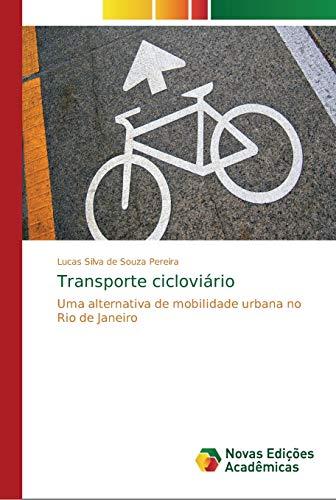 Transporte cicloviário - Lucas Silva de Souza Pereira