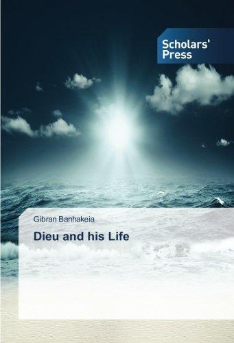 Dieu and his Life: Gibran Banhakeia