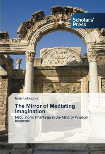 The Mirror of Mediating Imagination: Irina Kolbutova