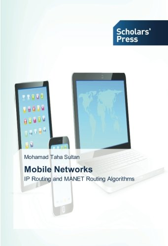Mobile Networks: Mohamad Taha Sultan