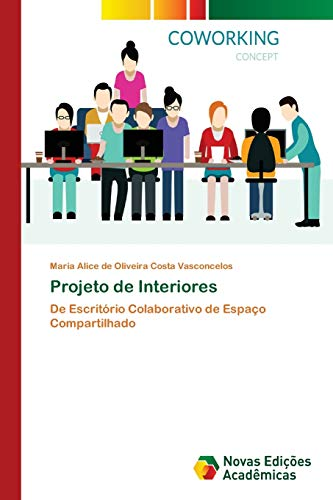 Projeto de Interiores - Maria Ali de Oliveira Costa Vasconcelos