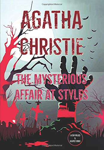 9786257120449: The Mysterious Affair at Styles