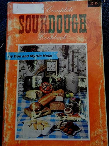 9786259964614: The Complete Sourdough Cookbook