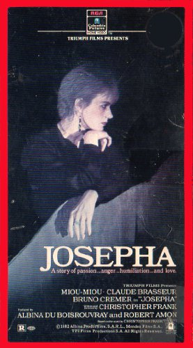 9786300134362: Josepha [VHS]