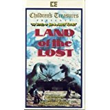 9786300151819: Land of the Lost, Vol. 1 [VHS]