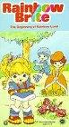 9786300157712: Rainbow Brite - The Beginning of Rainbow Land [VHS]