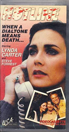 9786300164352: Hotline [VHS]