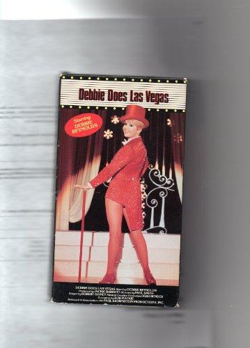 9786300178304: Reynolds:Debbie Does Las Vegas [VHS]