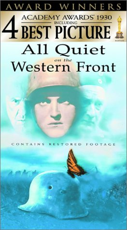 all quiet on the western front corruption of power theme essay Foundations of english ii midterm a training officer in all quiet, a former postman, power hungry all quiet on the western front.