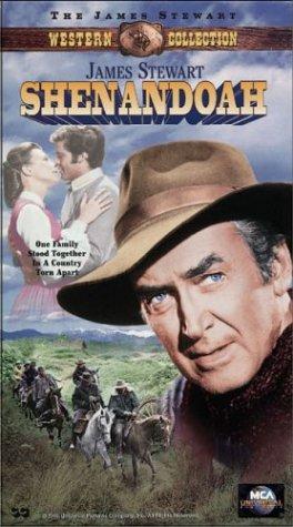 9786300181502: Shenandoah [VHS]