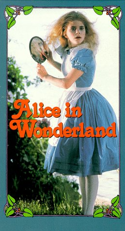9786300181960: Malice in Wonderland [USA] [VHS]