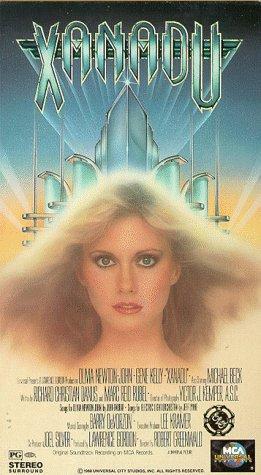 9786300182325: Xanadu [Reino Unido] [VHS]