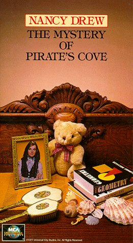 9786300184381: Nancy Drew: The Mystery of Pirate's Cove [VHS]
