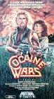 9786300189645: Cocaine Wars [VHS]