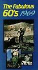9786300200005: Fabulous 60's: 1969 [VHS]