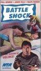 9786300207882: Battle Shock [VHS]