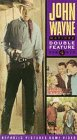 9786300209954: Santa Fe Stampede/The New Frontier [VHS]