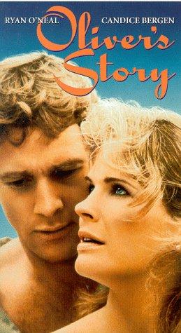 9786300213791: Oliver's Story [USA] [VHS]