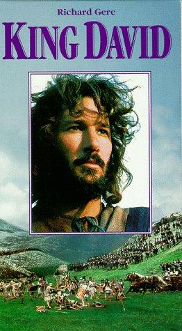 9786300213920: King David [VHS]