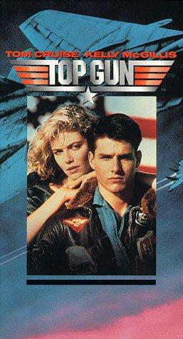 9786300214545: Top Gun [USA] [VHS]
