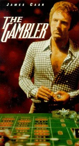 9786300216525: Gambler [VHS]